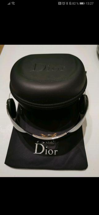 Gafas de sol y nieve Christian Dior