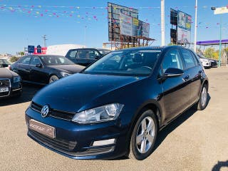 VOLKSWAGEN Golf 1.6TDI BMT Advance 105-Impecable!!