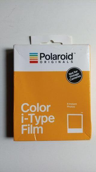Polaroid Películas