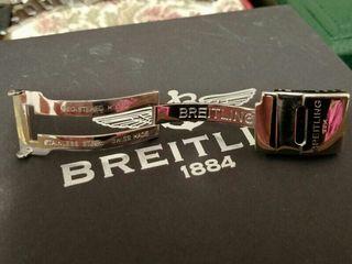 Hebilla Cierre Breitling