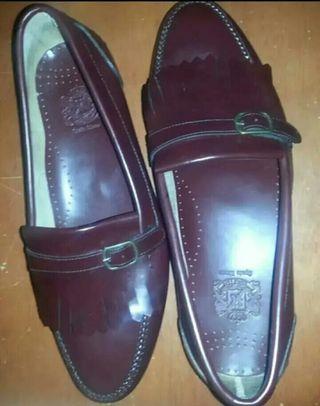 zapatos nuevos de lujo n 44