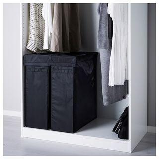 Bolsa de ropa vertical Skubb Ikea