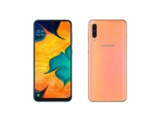 Samsung Galaxy A50 128gb coral - Nuevo