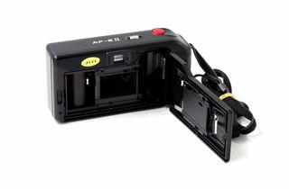 Cámara analógica compacta Minolta AF-E II