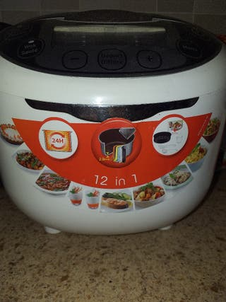robot de cocina 12 en 1