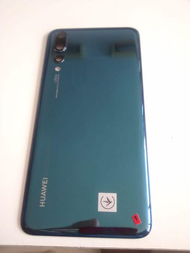 Carcasa trasera Huawei P20 Pro