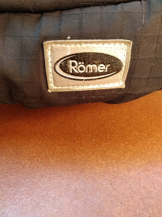 Sillas de seguridad de coche Romer