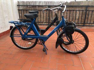 Solex velosolex bici
