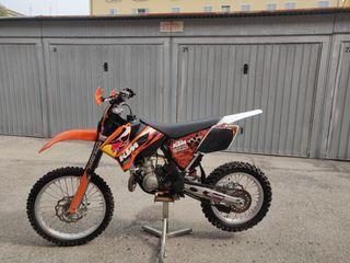 Ktm sx 85 2010
