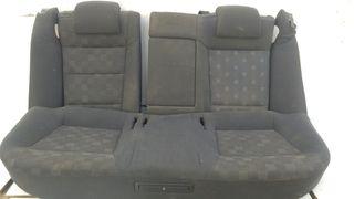 asiento trasero opel vectra c