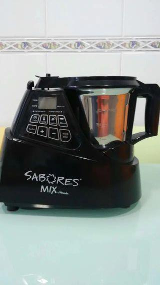 Robot cocina Sabores Mix Mercedes