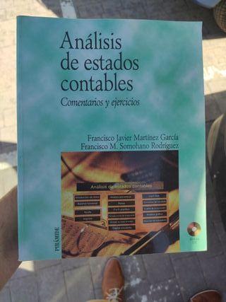 Libro Análisis de los Estados Contables