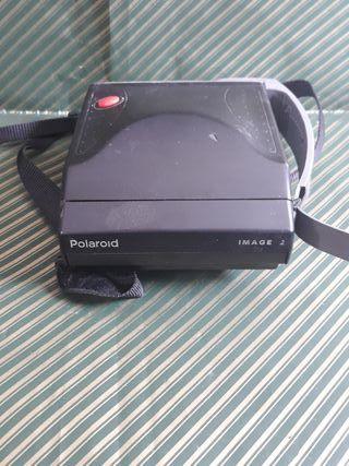 Cámara foto Polaroid Image 2