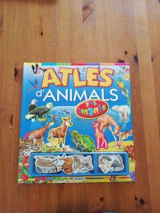 Atles d'Animals