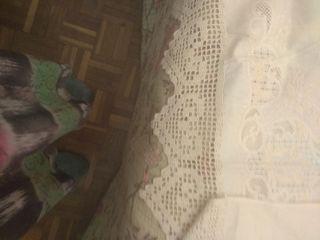 toallas de hilo decoración preciosas!!!!!