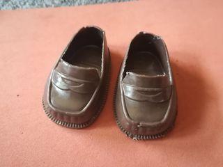 Zapatos muñeca NANCY Famosa n° 33
