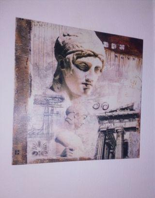 cuadro 60x60 cm