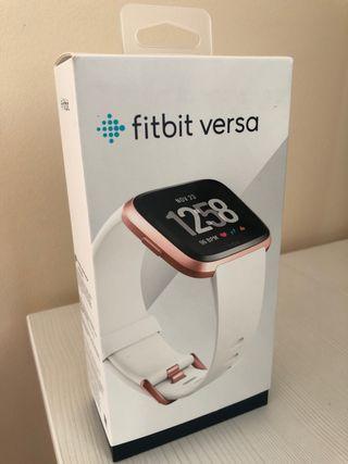 Fitbit Versa Smartwatch unisex