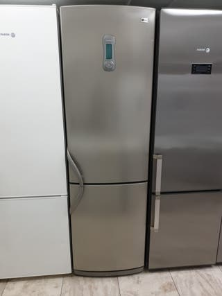 Frigorífico Combi LG no Frost Class A+ 2m×59cm