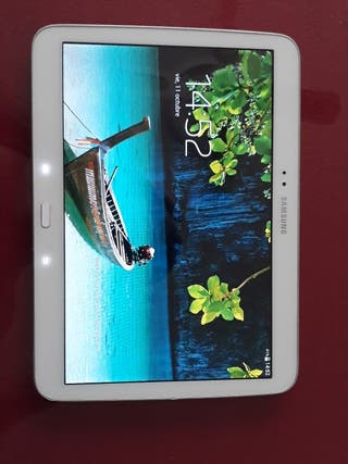 tablet Samsung tab 3 10.1