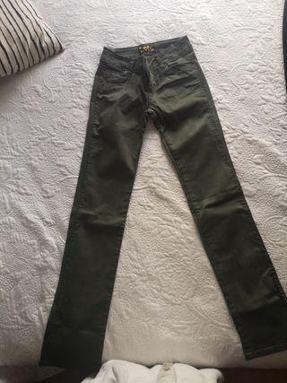 pantalón lois