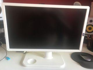 "monitor 24"" benq vw2430 b"