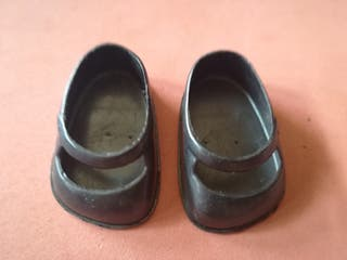 Zapatos muñeca LESLY Famosa n° 2