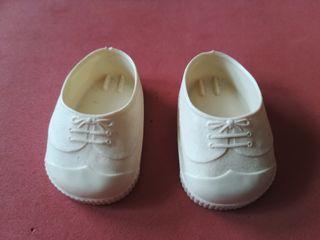Zapatos muñeca NANCY Famosa n° 31