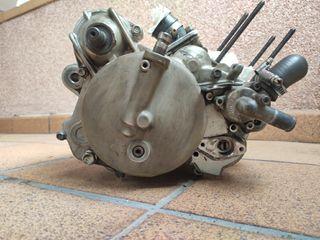 Motor Derbi Euro 2