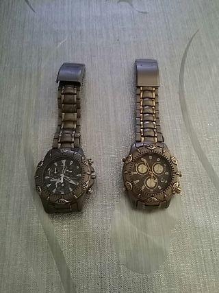 Relojes Lotus Titanium