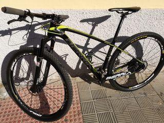 """Bici Carbono montaña 29"""""""