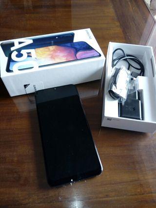 Vendo Samsung Galaxy A50
