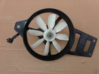 kawasaki gpz 500 ventilador