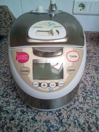 maquina para cocinar