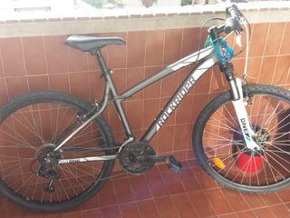 """Bicicleta MTB Rockrider 5.1 ruedas de 26"""""""