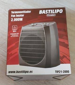 calefactor cerámico