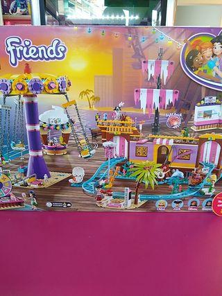 Lego Friends 41375 nuevo