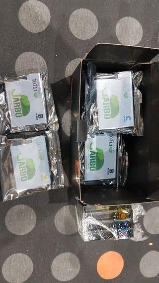 Cartuchos compatibles para Epson stylus nuevos