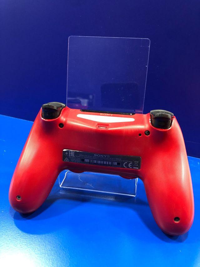 Mando PS4