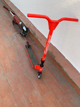 Patinetes scooter oxelo