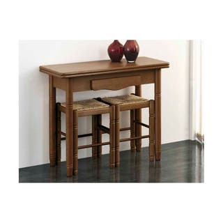 Mesa de cocina plegable 90x40 REBAJADA