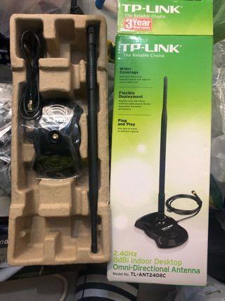 Antena wifi para router