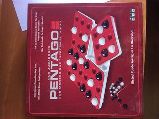 pentago juego de mesa