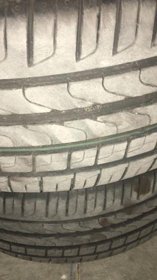 ruedas y llantas de audi a5
