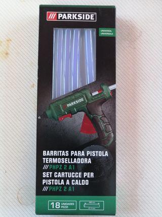 Parkside barritas pistola termosellar//PHPZ 2 A1