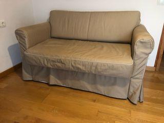 Sofá cama Hagalund de Ikea