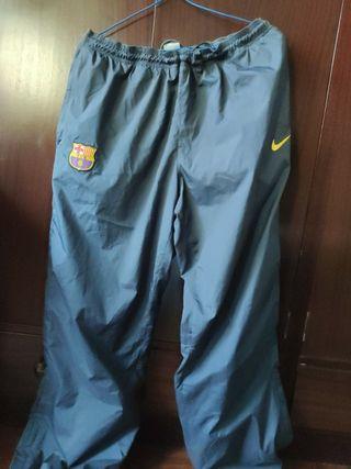 Pantalón chandal FC Barcelona