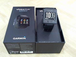 GARMIN VIVOACTIVE GPS