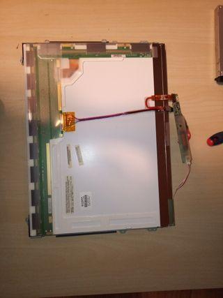 pantalla Toshiba portátil modelo S1900-2013