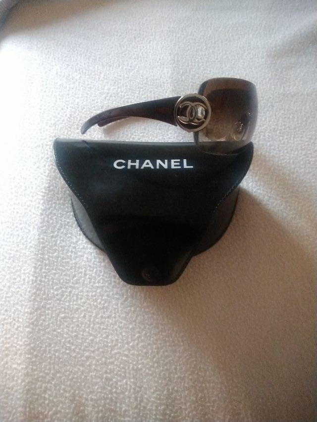 Chanel gafas sol mujer